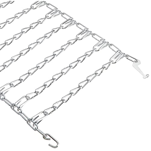 Tire chains 490-241-0023 MTD OEM FITS SOME GARDEN TRACTOR UNITS