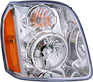Best 2009 yukon headlights Reviews