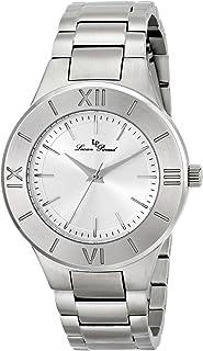 ルシアンピカール腕時計レディース Lucien Piccard Women's LP-12922-22S Helena Analog Display Japanese Quartz Silver Watch [並行輸入品]
