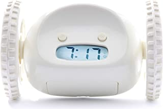 Best runaway alarm clock video Reviews