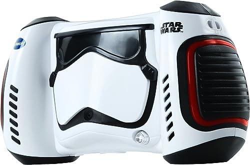 calidad de primera clase VTech- Cámara Cámara Cámara Digital Star Wars, Soldado Imperial (3480-507422)  100% precio garantizado