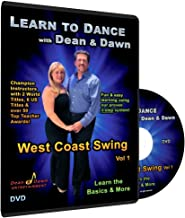 West Coast Swing Volume 1: Learn the Basics & More