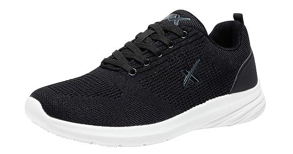 HRX Men's Casual Sport Sneakers Mesh