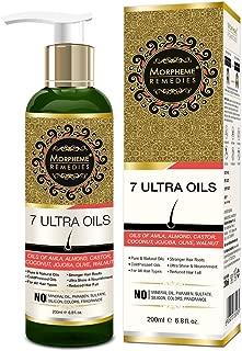 Best ulta hair oil Reviews