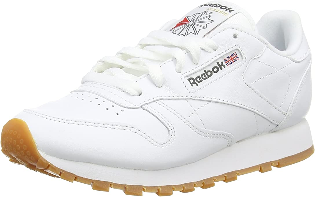Reebok Men's Classic Leather