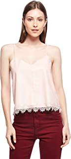 Bershka-3745/929/926- Women-TOP-PINK-S