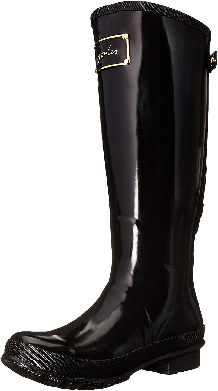 Joules Women's Burlingham Rain Boot
