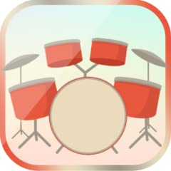 Features: realistic drum sounds Instruments like kick, bass, snare, tom, floor, cymbal, hi-hat, ride, crash and splash all screen resolutions Multitouch support
