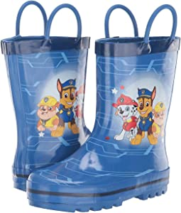 Paw Patrol Rain Boot (Toddler/Little Kid)
