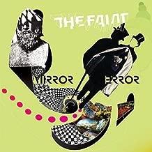 Best the faint mirror error Reviews