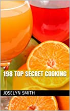 198 Top secret Cooking (Italian Edition)