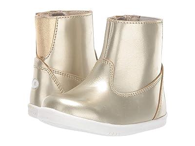 Bobux Kids I-Walk Paddington Waterproof Boot (Toddler) (Gold) Kid