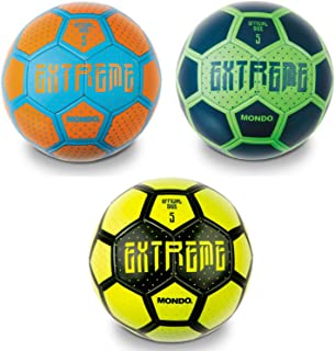 Mondo Soccer Ball Extreme Evo, multicolor, 13594.0