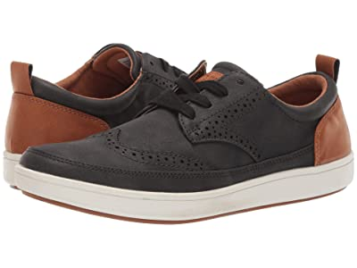 Steve Madden Freddy (Black) Men
