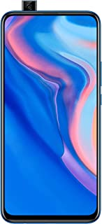 Huawei Y9 Prime 2019, 128 GB, Safir Mavisi (Huawei Türkiye Garantili)