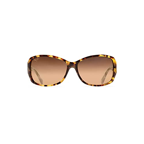 5a712c57af05 Maui Jim Womens Nalani Sunglasses (295) Acetate