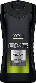Axe You żel pod prysznic, zestaw 6 sztuk (6 x 250 ml)
