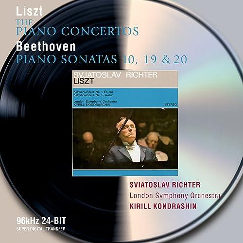 Beethoven: Piano Sonata No.19 in G minor, Op.49 No.1 - 1. Andante