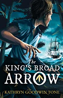 The King's Broad Arrow