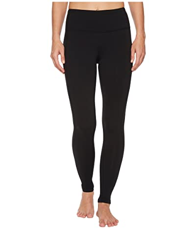 The North Face Perfect Core High-Rise Tights (TNF Black) Women