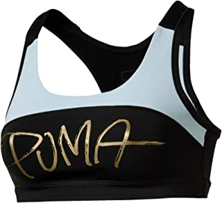 PUMA Women's 4 Keeps Sweet Bra M