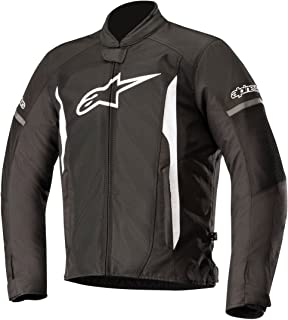 Alpinestars 2809 T-Faster Air Jacket (Black and White, L)