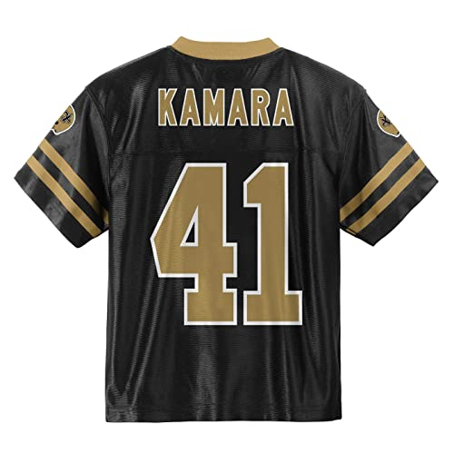 brand new be854 80cb5 Kamara Saints Jersey: Amazon.com