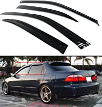Best honda del sol roof spoiler Reviews