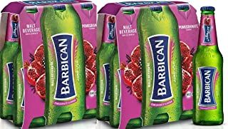 Best barbican drink pomegranate Reviews
