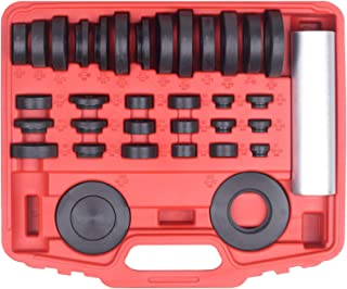 Mekanik 37pc Bearing and Seal Installation Kit