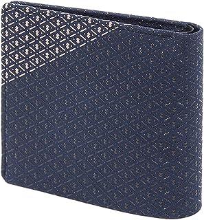 INDEN-YA 印傳屋 印伝 財布 二つ折り財布 メンズ 男性用 いおり いほり 庵 ひょうたん 8212