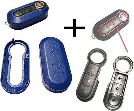 Micro-rupteur Bouton de commande de t/él/écommande Micro SMD pour cl/é de voiture Citroen Peugeot MP08K