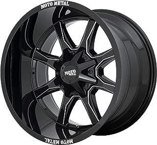 kmc 5 spoke wheels