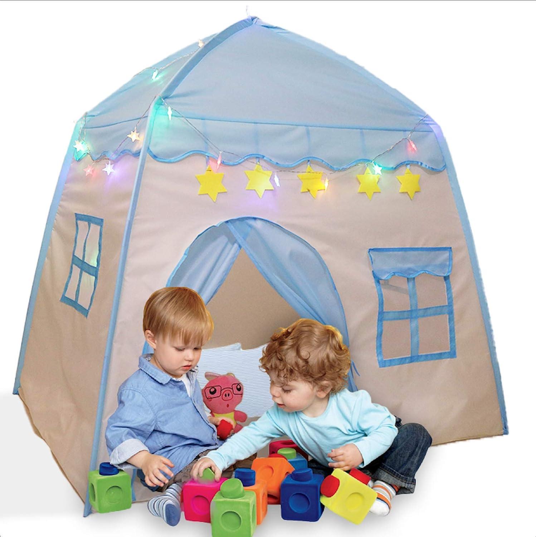 LimitlessFunN Flower Kids Play Tent High quality 51