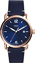 Fossil Men's The Commuter Leather - FS5274