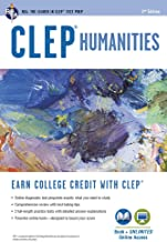 Best humanities clep study guide Reviews