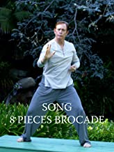 eight pieces brocade qigong