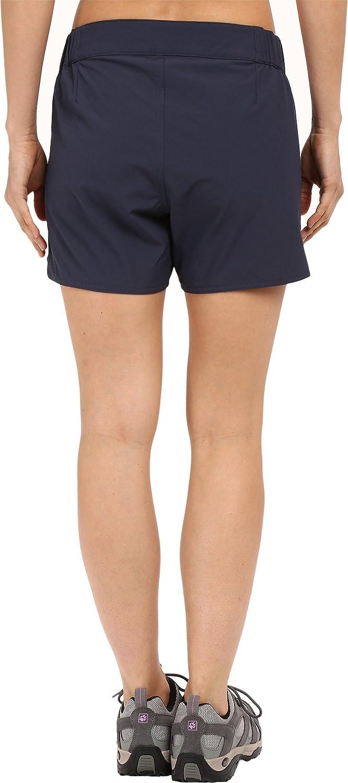 FJ/ÄLLR/ÄVEN Womens High Coast Trail Shorts W