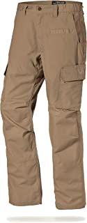 security cargo pants