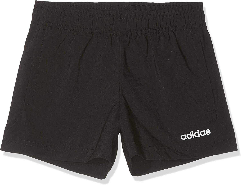 adidas Boys Kids Shorts Essentials Base Training Running Workout Stylish