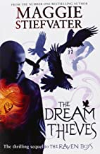 The Dream Thieves: 2