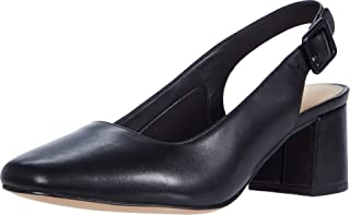 Clarks Sheer Violet womens Pump