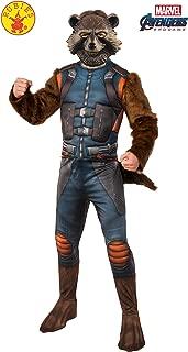 Endgame Deluxe Rocket Raccoon Adult Costume