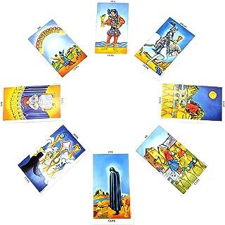 タロットかーど かわいい Radiant Wait Rider Tarot タロット占い 本 カード付き タロット 初心者