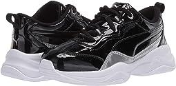 Puma Black/Puma Silver/Puma White