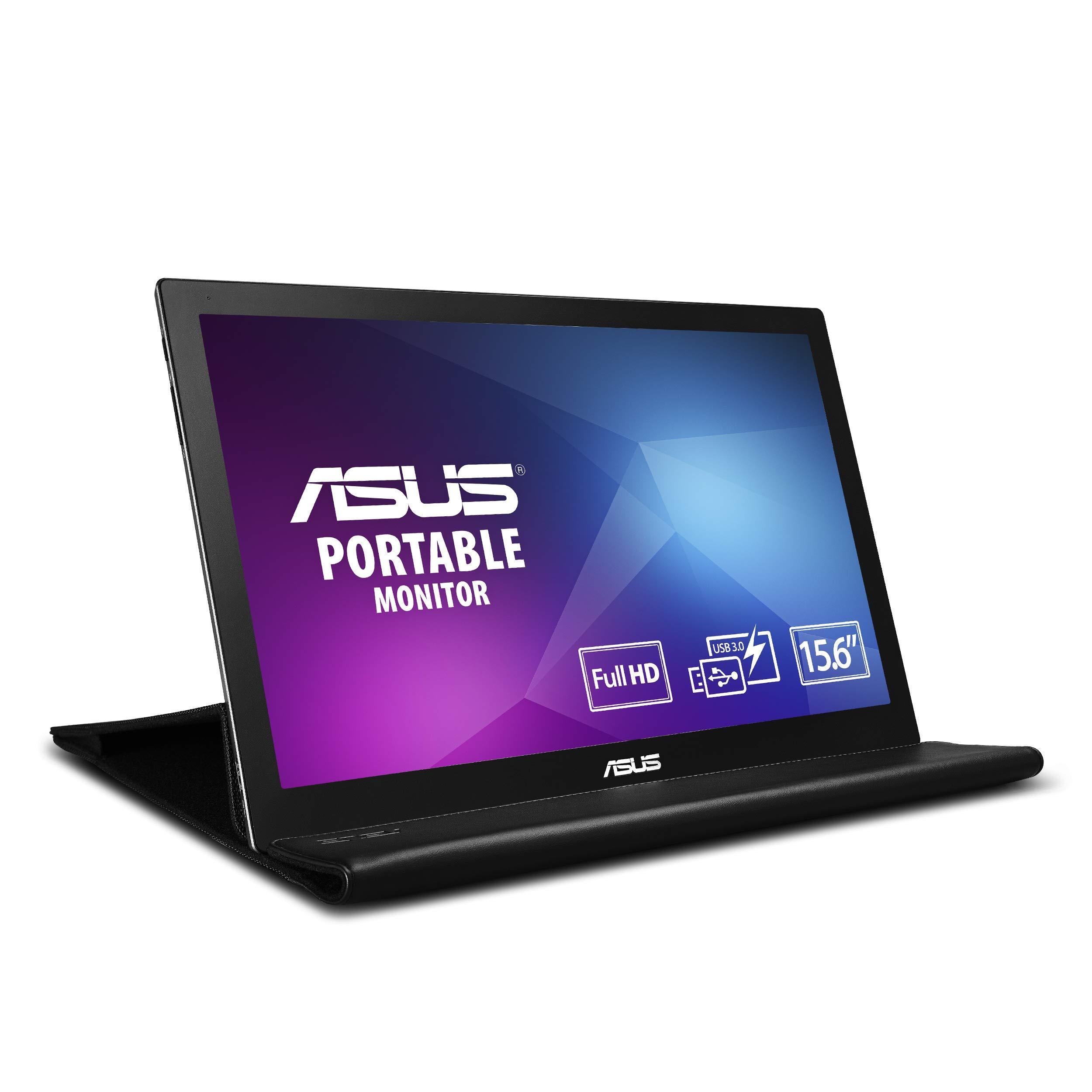 ASUS MB169B 1920x1080 Portable Monitor