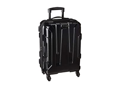 Samsonite 20 Centric Spinner (Black) Luggage