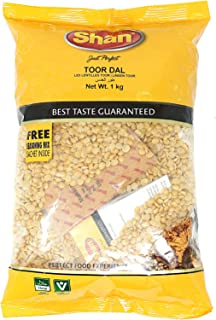 Shan Toor Dal Pouch- 1 kg
