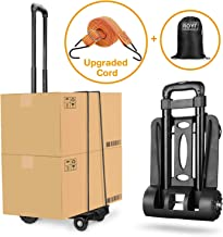 Amazon.es: Carro Transporte Plegable