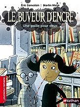 Le buveur d'encre (PREMIERS ROMANS) (French Edition)